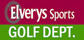 Elverys Golf Sports Department